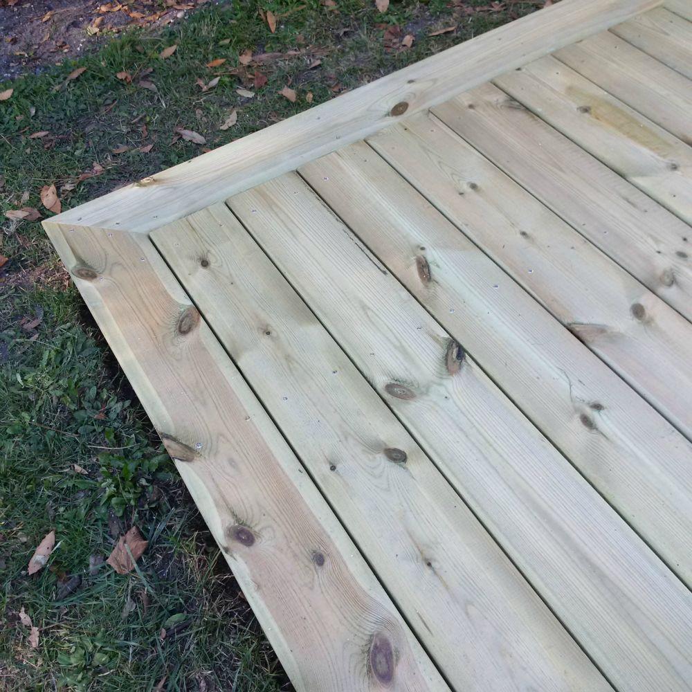 terrasse pin sylvestre autoclave artisan charpente menuiserie. Black Bedroom Furniture Sets. Home Design Ideas